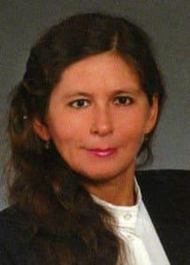 Мария Жукова-Гладкова