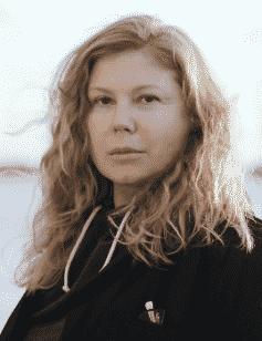 Ольга Столповская