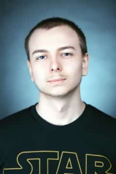 Алексей Лагутенко