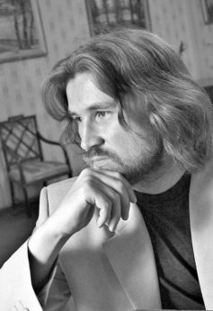 Алексей Шорохов