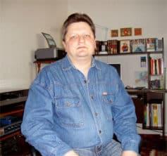 Андрей Анатольевич Посняков