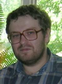 Эдуард Николаевич Веркин