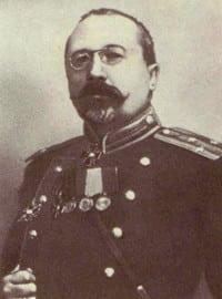 Федор Федорович Тютчев