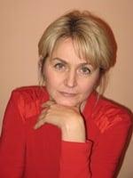 Ирина Анатольевна Головина