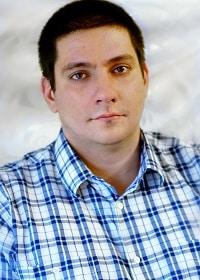 Олег Игоревич Бондарев