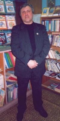 Сергей Стефанович Сухинов