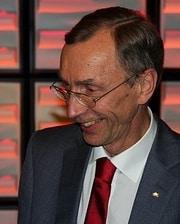 Сванте Пэабо