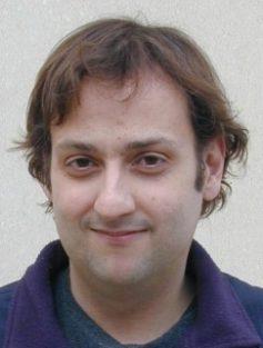 Альберт Эспиноса