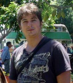 Андрей Игоревич Егоров