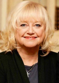 Джуди Финниган