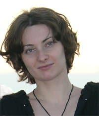 Елена Александровна Бычкова