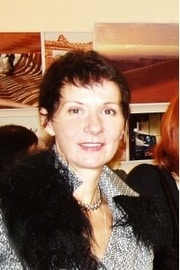 Елена Селестин
