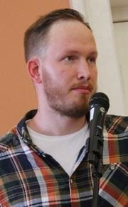 Евгений Рудашевский