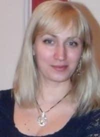Ирина Сергеевна Шевченко