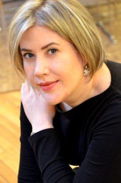 Сара Эдисон Аллен