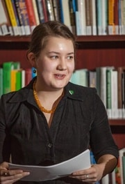 Анастасия Строкина
