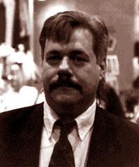 Дэвид Бишоф