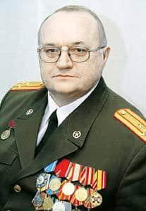 Михаил Болтунов