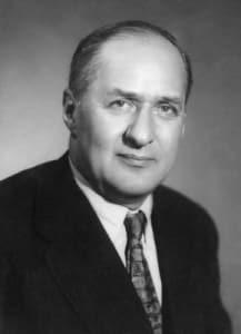 Николай Чуковский
