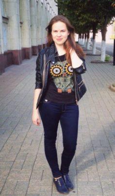 Ольга Готина