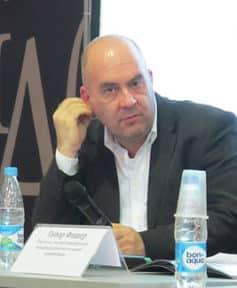 Тибор Фишер