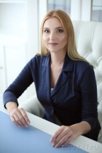 Анна Сметанникова