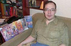 Дмитрий Владимирович Лазарев