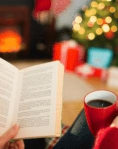 Книги для новогодних каникул
