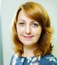 Ольга Шуравина