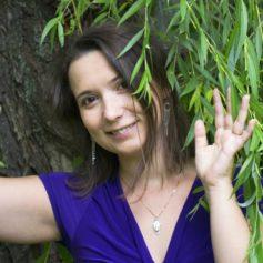 Татьяна Серганова