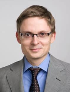 Тимофей Валерьевич Мартынов
