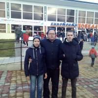 Иван Оченков