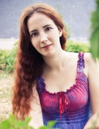 Лариса Петровичева