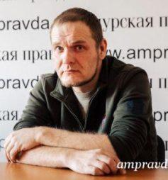 Виталий Сергеевич Останин