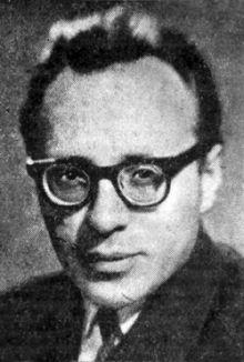 Анатолий Васильевич Кузнецов