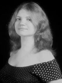 Юлия Владимировна Остапенко