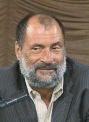Сергей Николаевич Лазарев