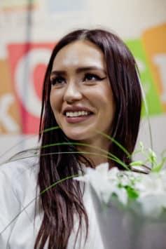 Ольга Серебрякова