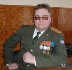 Виктор Сиголаев