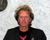 Юн Айвиде Линдквист