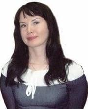 Галина Черная