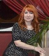Галина Нигматулина