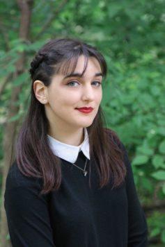 Кристина Линн Эрман