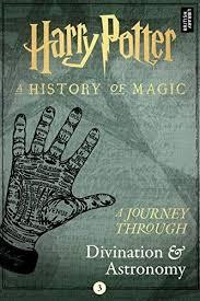 «Гарри Поттер: путешествие сквозь прорицания и астрономию» Джоан Роулинг