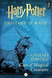 Гарри Поттер: путешествие сквозь заботу о магических существа