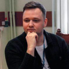Антон Дмитриевич Емельянов