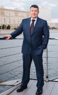 Андрей Клеверин