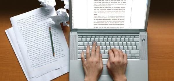 В какой программе написать книгу?