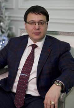 Денис Байгужин