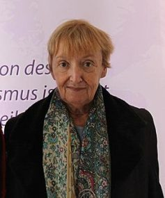 Кристине Нёстлингер